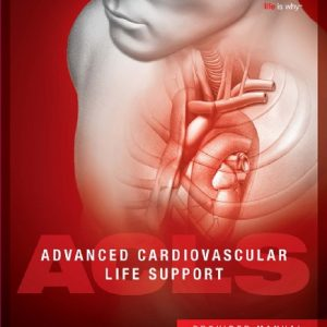 ACLS Provider Manual 2015