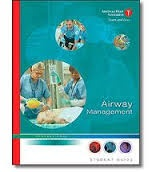 airway management book image